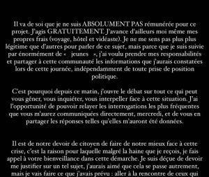 Covid19: EnjoyPhoenix et Lena Situations invitées par le gouvernement, elles répondent aux critiques