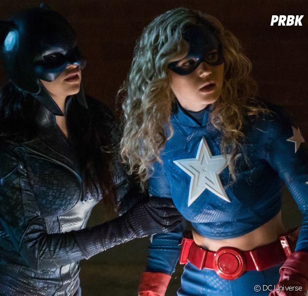 Stargirl saison 2 : deux grands méchants de DC débarquent, future incohérence dans le Arrowverse