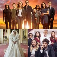 Manifest saison 2, The Crown saison 4... : top 10 des séries à voir en novembre 2020