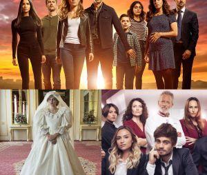 Manifest saison 2, The Crown saison 4... : top 10 des séries à voir en novembre 2020