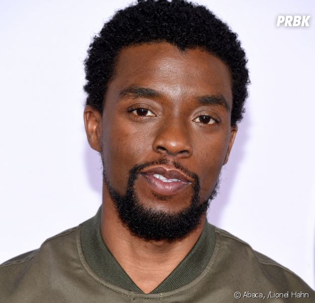 Chadwick Boseman (Black Panther) : son grand frère Kevin Boseman aussi est atteint d'un cancer