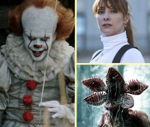 Ça, Stranger Things, La Casa de Papel... top 15 des méchants qu'on ne voudrait pas croiser dans la vie