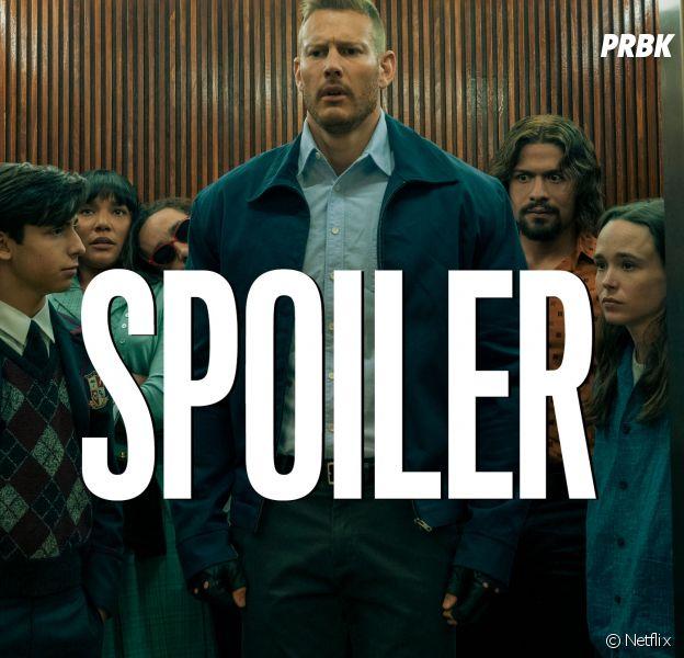 Umbrella Academy saison 3 : la série enfin renouvelée par Netflix ? Le tournage pourrait bientôt débuter