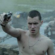 Arón Piper (Elite) : les premières images de sa nouvelle série pour Netflix