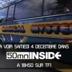 50mn Inside sur TF1 ce soir ... bande annonce