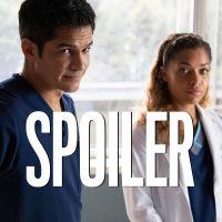 Good Doctor saison 3 : Claire et Melendez auraient-ils pu être en couple ? Nicholas Gonzalez répond
