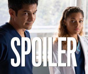 Good Doctor saison 3 : Claire et Melendez auraient-ils pu être en couple ?