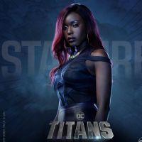 Titans saison 3 : des mystères révélés, Kory face à son destin de Starfire