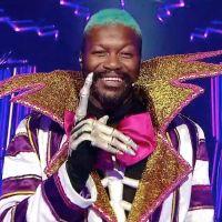 """Djibril Cissé (Mask Singer 2) : """"Je voulais y participer depuis la première saison"""""""