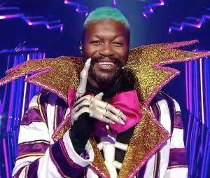Mask Singer 2 : participation, costume, élimination, révélation... Djbril Cissé se confie