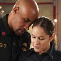 """Station 19 saison 4 : des réponses """"hallucinantes"""" à venir, le couple Andy/Sullivan en danger ?"""