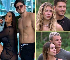 10 couples parfaits 4, le bilan : Sebydaddy et Léa Mary, Dita et Bryan... quels couples sont encore ensemble ?