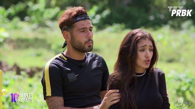 10 couples parfaits 4 : Maissane et Allan ne sont plus en couple