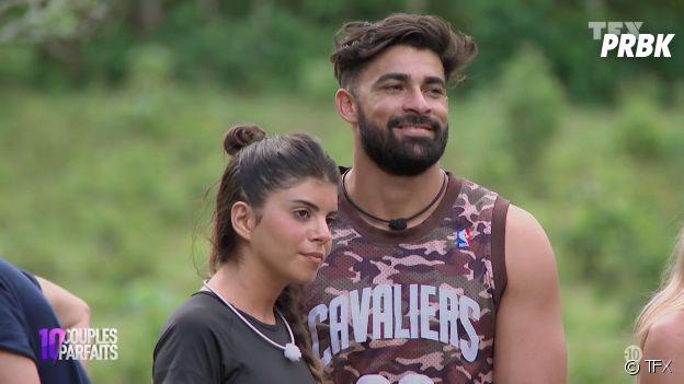 10 couples parfaits 4 : Anthony et Cynthia ne sont plus en couple