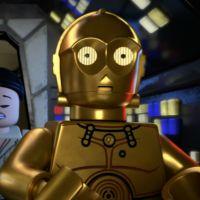 Lego Star Wars - Joyeuses Fêtes (Disney+) : les anecdotes d'Anthony Daniels sur la saga culte (ITW)