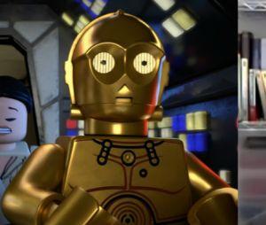 Anthony Daniels aka C-3PO en interview