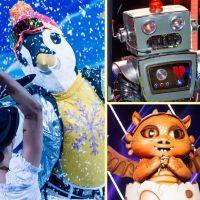Mask Singer 2 : quelles célébrités se cachent derrière les masques ? Votez ! (Mise à jour)
