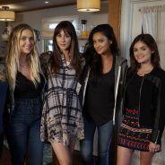 Pretty Little Liars : un reboot en préparation, Lucy Hale en colère ? L'actrice répond