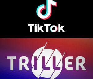 TikTok vs Triller : la guerre est déclarée... à cause de Neymar