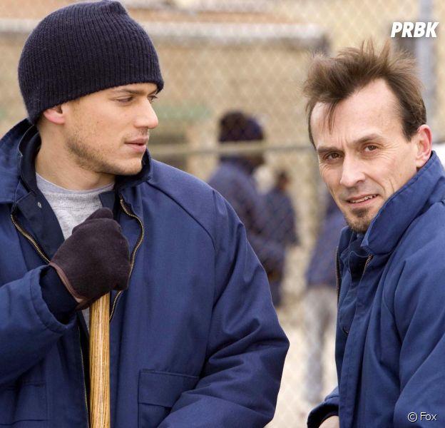 Prison Break : Wentworth Miller répond aux fans qui veulent que son Michael devienne gay dans la série