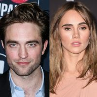 Robert Pattinson fiancé à Suki Waterhouse ? Les rumeurs relancées