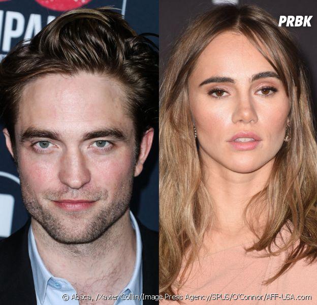 Robert Pattinson fiancé à Suki Waterhouse ? Les rumeurs relancées, les amoureux ont passé du temps avec les parents de l'acteur