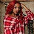 SHEIN x Wejdene : une 1ère collab streetwear et glamour pour la chanteuse