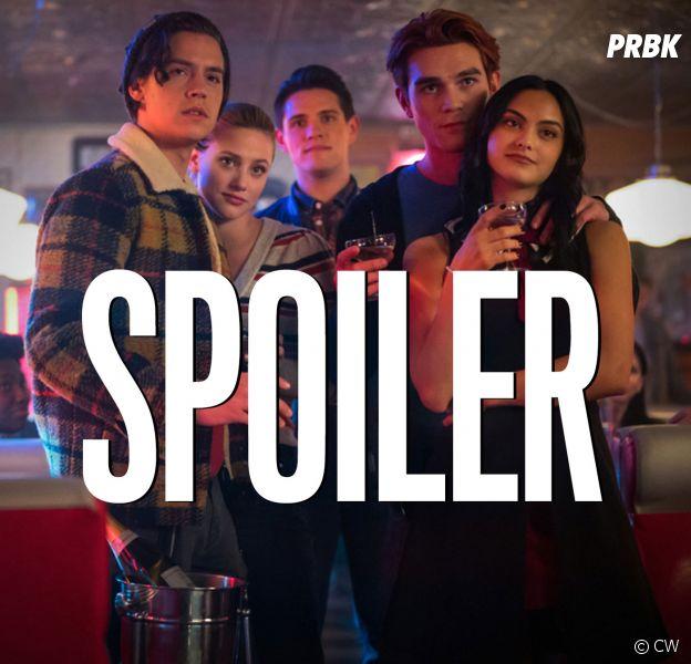 Riverdale saison 5 : toutes les infos sur la suite de la série