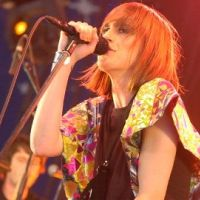 Katy Perry ... Elle invite Yelle pour sa tournée UK
