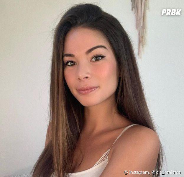 Lola Koh Lanta 2020 Celibataire L Aventuriere Se Confie Sur Sa Vie Amoureuse Purebreak