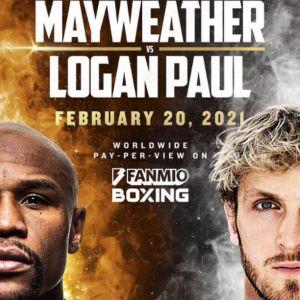 Logan Paul vs Floyd Mayweather : le YouTubeur annonce un combat de boxe improbable