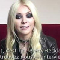 Greyson Chance et The Pretty Reckless bientôt en EXCLU sur Purefans News