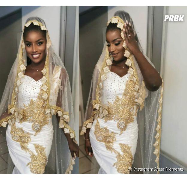 Aïssa Moments (Les Princes de l'Amour 8) : la Love Coach annonce son mariage surprise