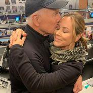 NCIS saison 18 : fin de tournage pour Maria Bello (Sloane), adieux émouvants sur Instagram