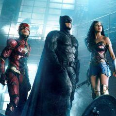Justice League : la Snyder Cut sera bien plus violente et vulgaire que le film de 2017