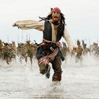 Pirates des Caraïbes ... On enchaîne avec le 5 et 6