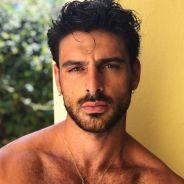 """Michele Morrone (365 Dni) toujours célibataire : """"Je n'ai pas le temps pour l'amour"""""""