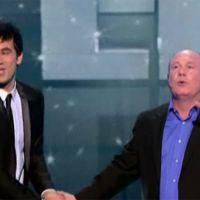 La France a un incroyable Talent ... Alex Goude hypnotisé en direct