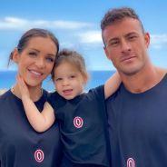 Julia Paredes enceinte de son deuxième enfant avec Maxime : sa grande annonce avant Noël !