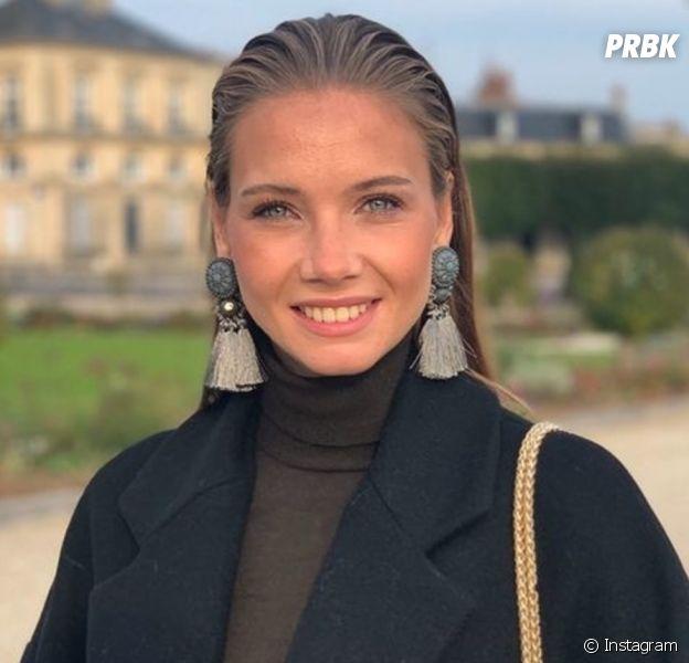 Amandine Petit (Miss France 2021) en couple ? Elle sème le doute, mais des photos la trahissent