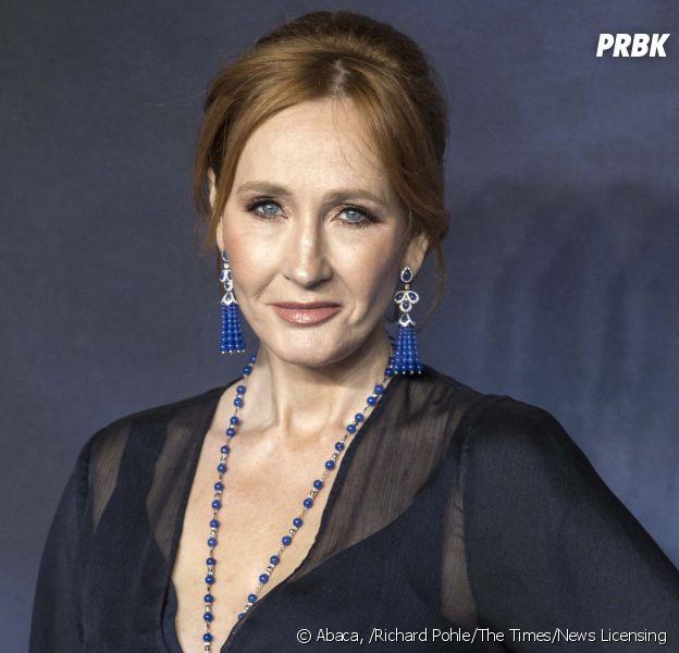 J.K. Rowling transphobe ? L'auteure des livres Harry Potter défendue par Eddie Izzard, une actrice transgenre
