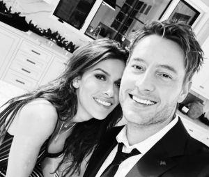 Justin Hartley en couple : il officialise sa relation avec l'actrice Sofia Pernas