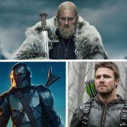 Vikings, The Mandalorian... Top 10 des séries les plus téléchargées en 2020 (illégalement)