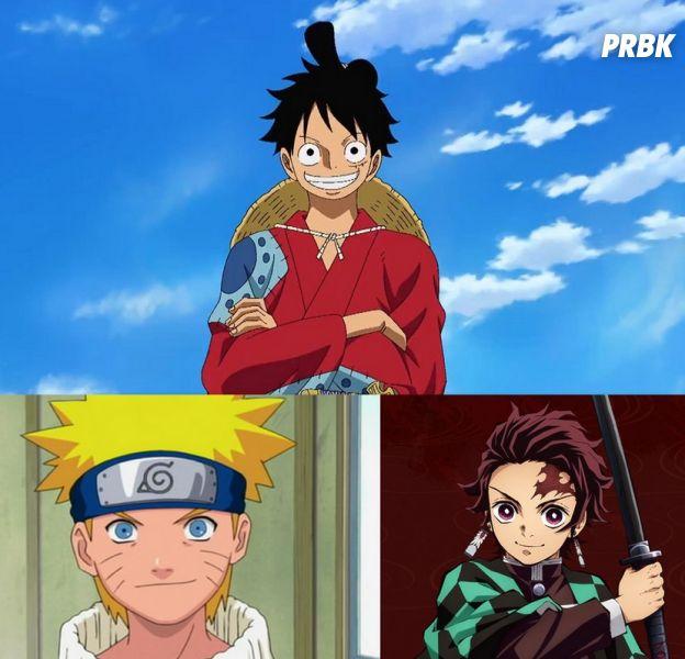 One Piece, Demon Slayer, Naruto... Top 100 des meilleurs mangas de tous les temps