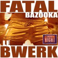Michaël Youn annonce le retour de Fatal Bazooka dans le Morning Night !