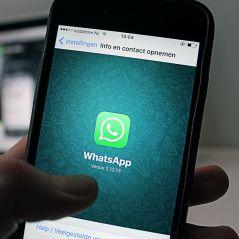 WhatsApp : la mise à jour des conditions d'utilisation fait flipper les internautes