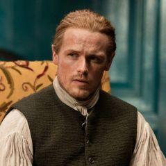 Outlander saison 6 : Sam Heughan tease des changements chez Jamie