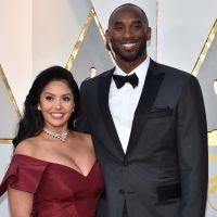 Mort de Kobe Bryant : sa femme Vanessa Bryant se confie sur son deuil difficile