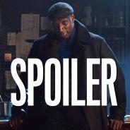 """Lupin : Omar Sy avoue avoir """"flippé"""" pour une scène de cascade en particulier"""