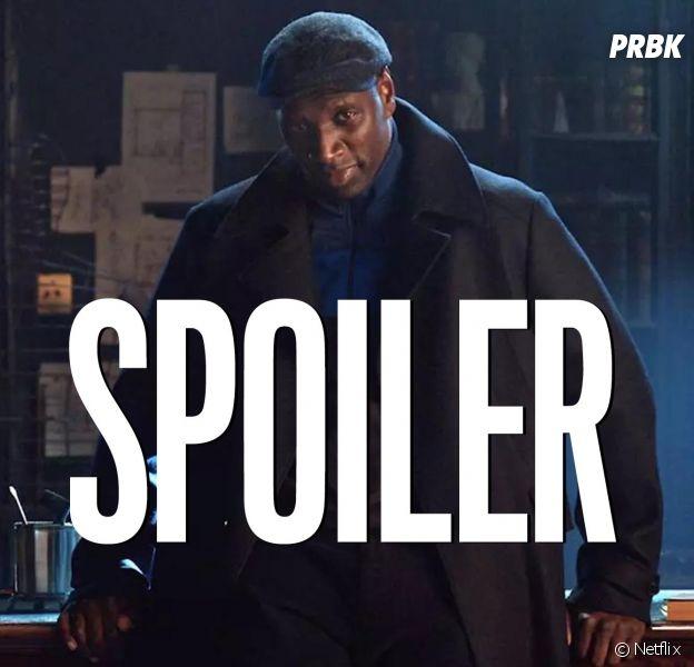 """Lupin sur Netflix : Omar Sy avoue avoir eu peur du danger et """"flippé"""" dans une scène de cascade"""